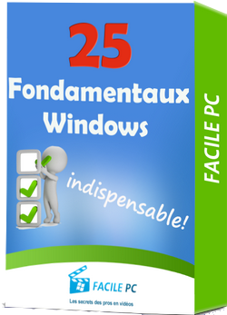 Fondamentaux Windows